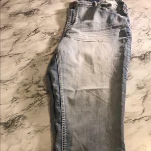 Cato Premium Bermuda Shorts Size 16W